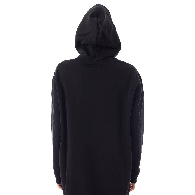 连衣裙 女士 Moschino Couture 黑色 4