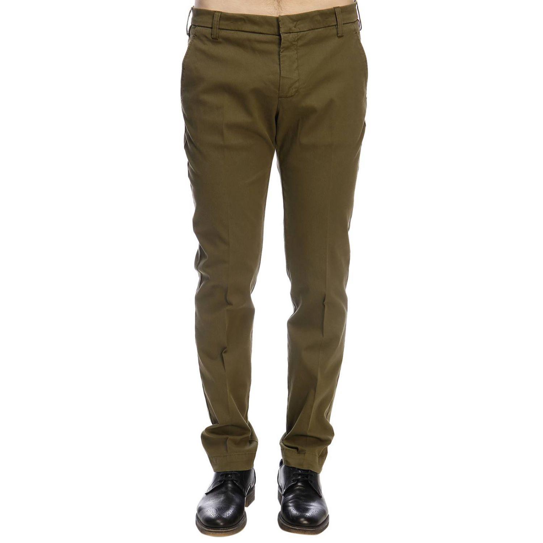 Pants men Entre Amis green 1