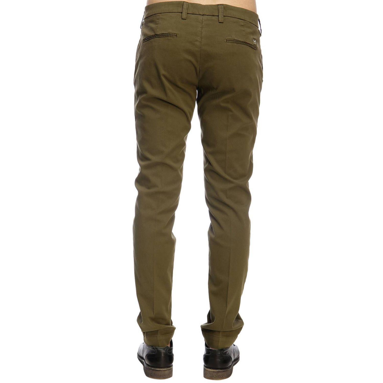 Pants men Entre Amis green 3