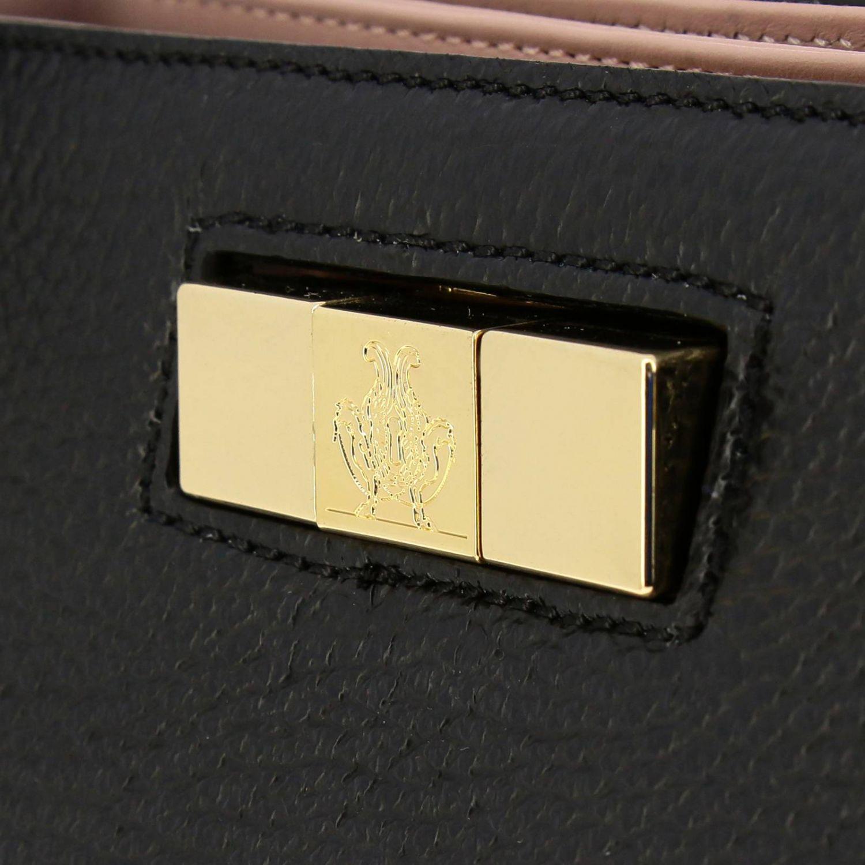 Handtasche damen Giancarlo Petriglia bunt 4