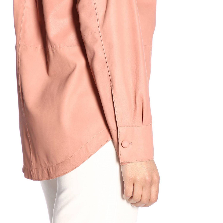 Shirt Alysi: Shirt women Alysi pink 4