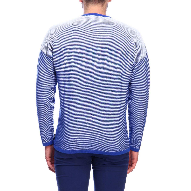 毛衣 男士 Armani Exchange 白色 3