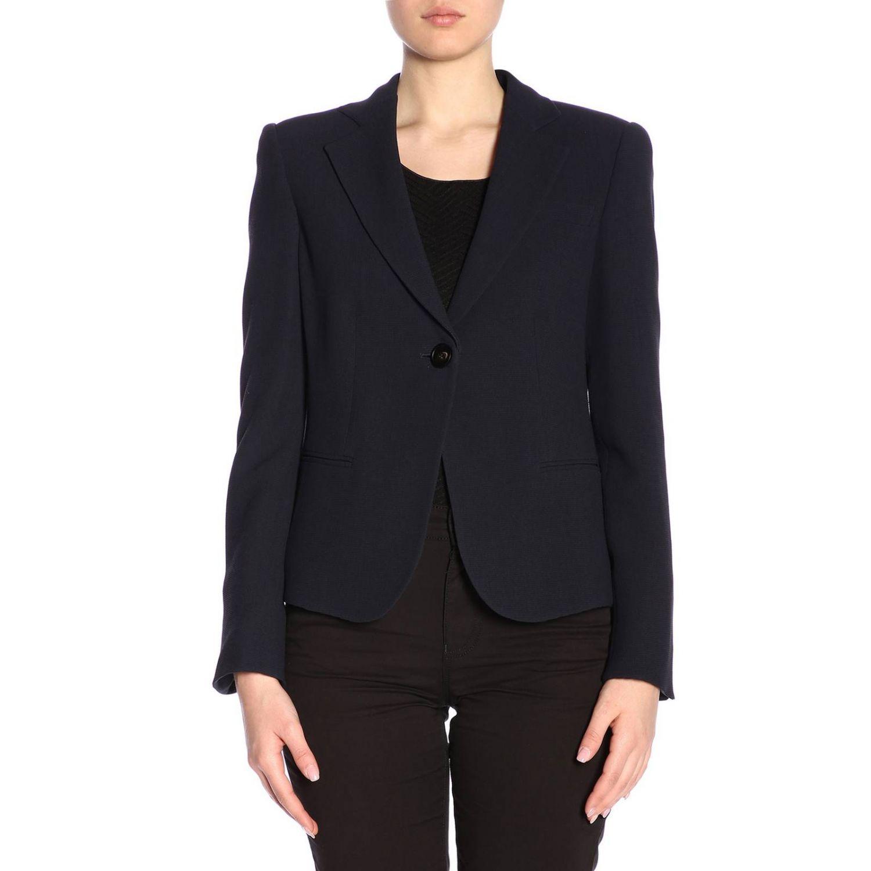 EMPORIO ARMANI | Jacket Jacket Women Emporio Armani | Goxip
