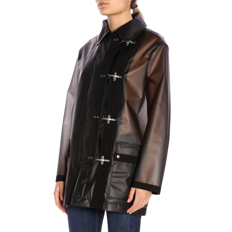 Coat women Fay black 2