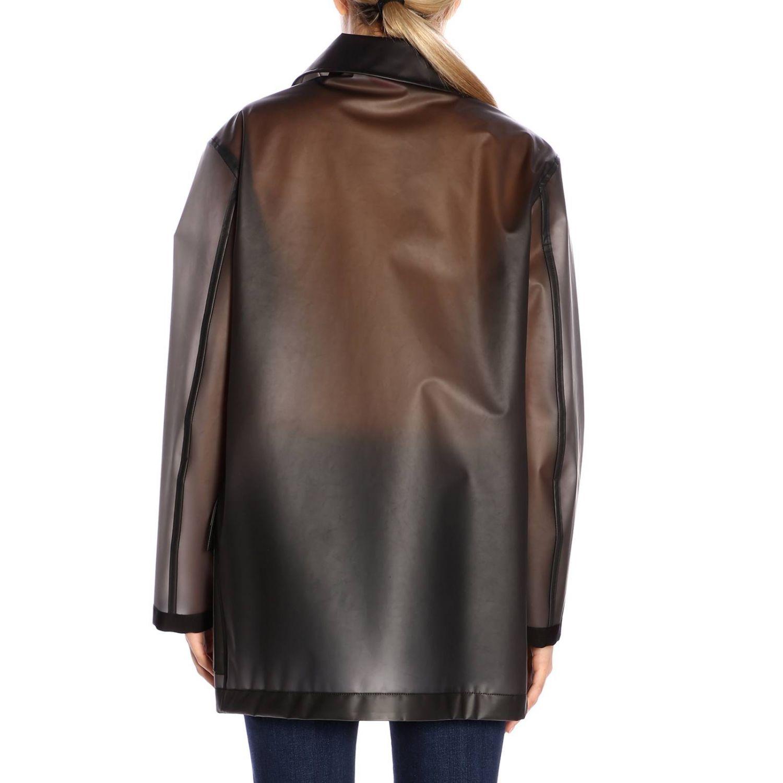 Coat women Fay black 3