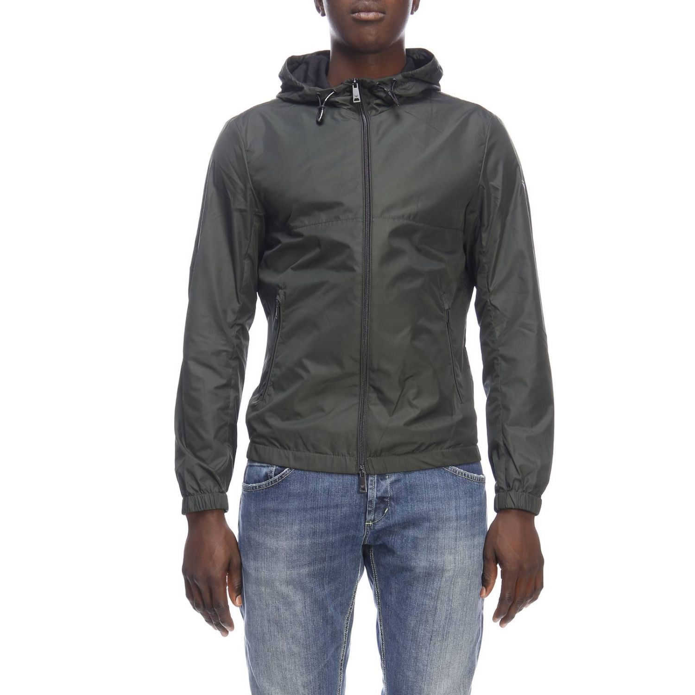 EMPORIO ARMANI   Jacket Jacket Men Emporio Armani   Goxip