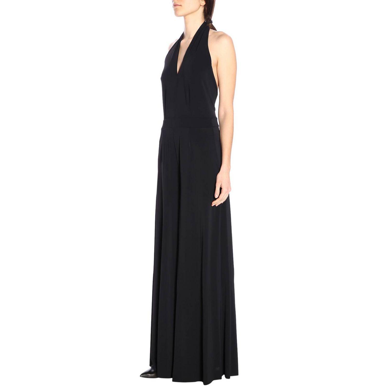 Combinaison femme Kaos noir 2