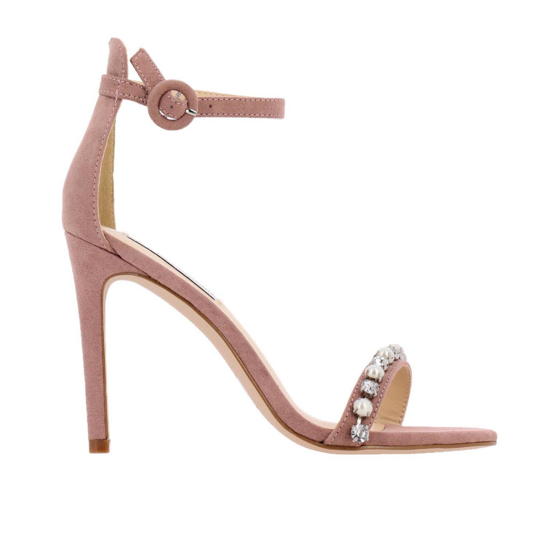 Shoes women Steve Madden natural 1