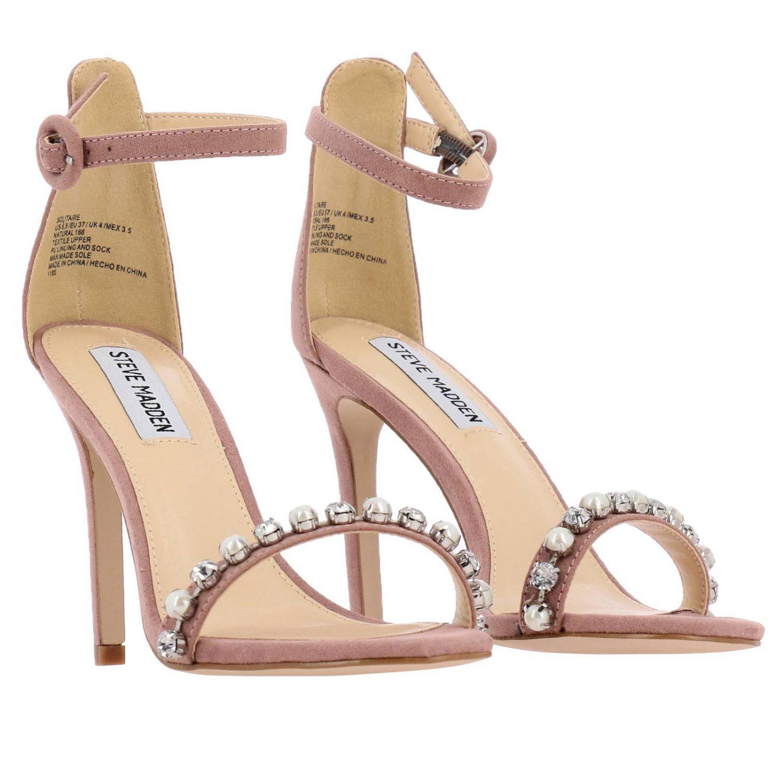 Shoes women Steve Madden natural 2