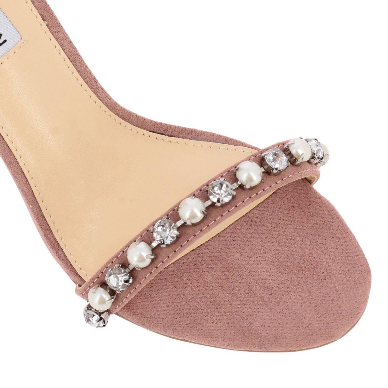 Shoes women Steve Madden natural 3