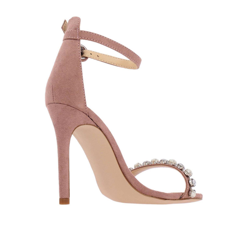 Shoes women Steve Madden natural 4