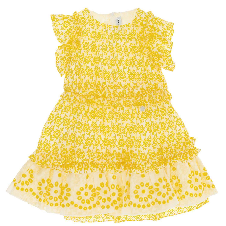 SIMONETTA | Dress Dress Kids Simonetta | Goxip