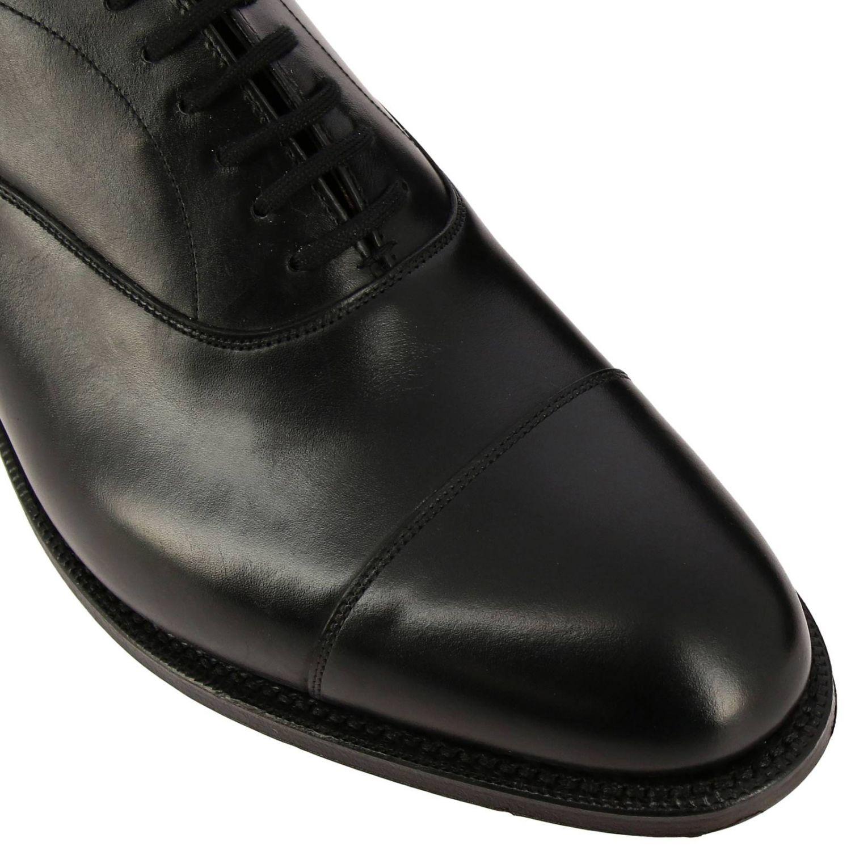Обувь Мужское Church's черный 3
