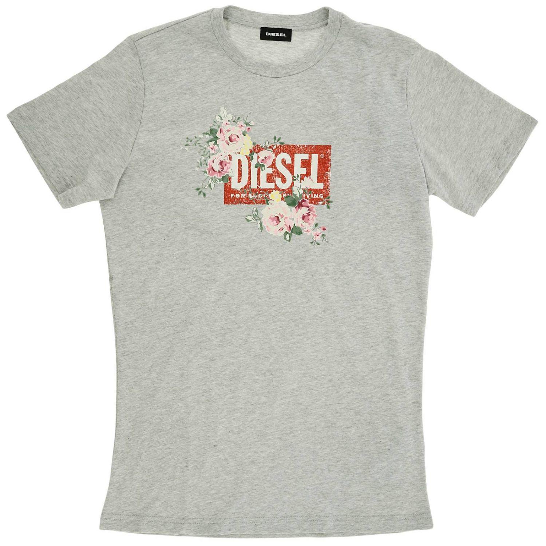 DIESEL | T-Shirt T-Shirt Kids Diesel | Goxip