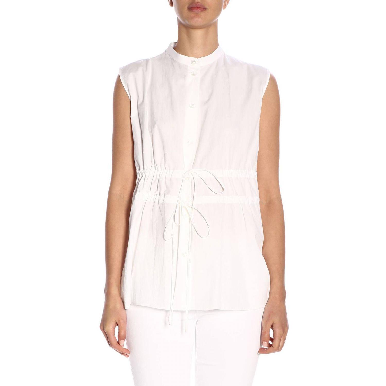 Рубашка Женское Jil Sander белый 1