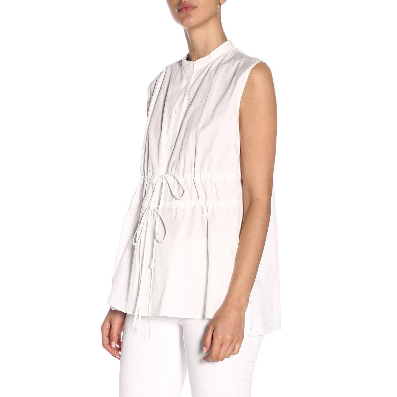 Рубашка Женское Jil Sander белый 2