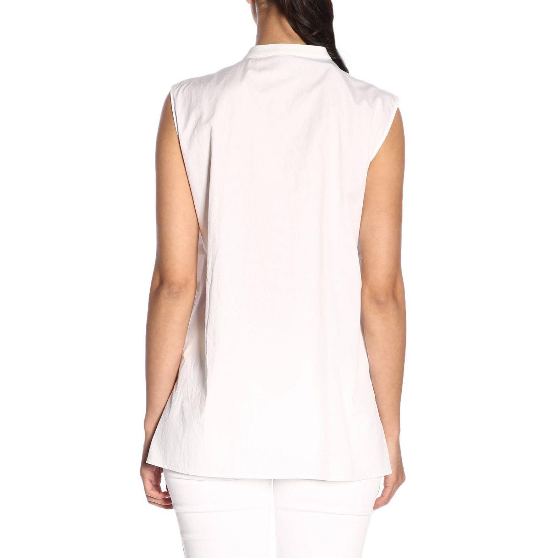Рубашка Женское Jil Sander белый 3