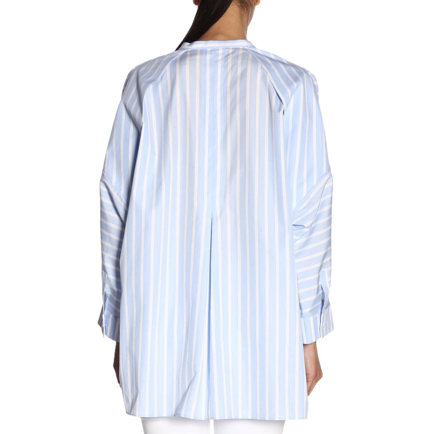 Shirt women Jil Sander white 3