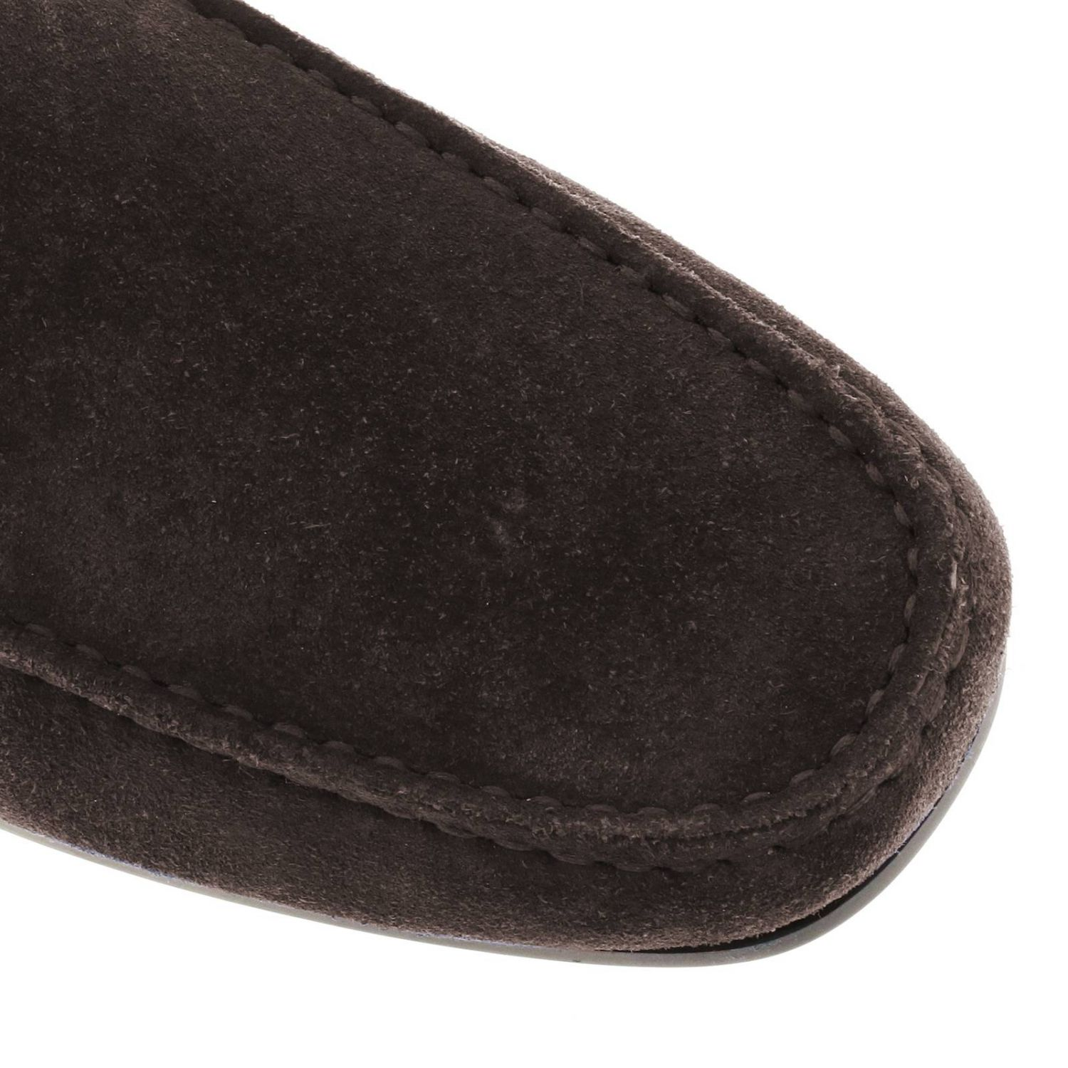 Loafers men Tod's brown 3