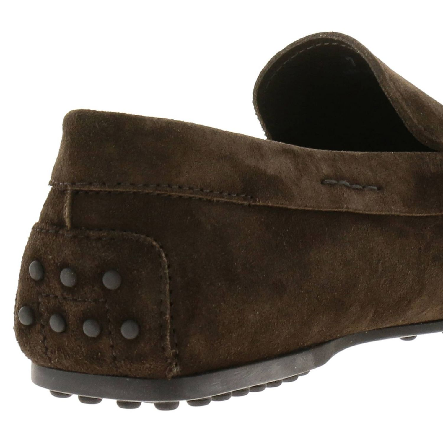 Loafers men Tod's brown 4