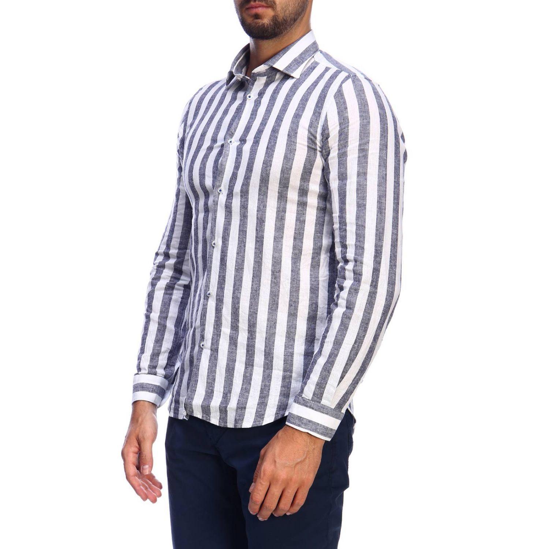 衬衫 Manuel Ritz: 衬衫 男士 Manuel Ritz 彩色 2