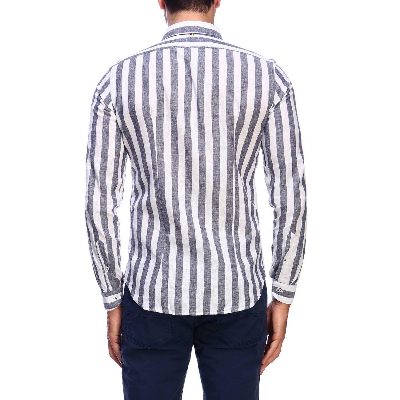 衬衫 Manuel Ritz: 衬衫 男士 Manuel Ritz 彩色 3