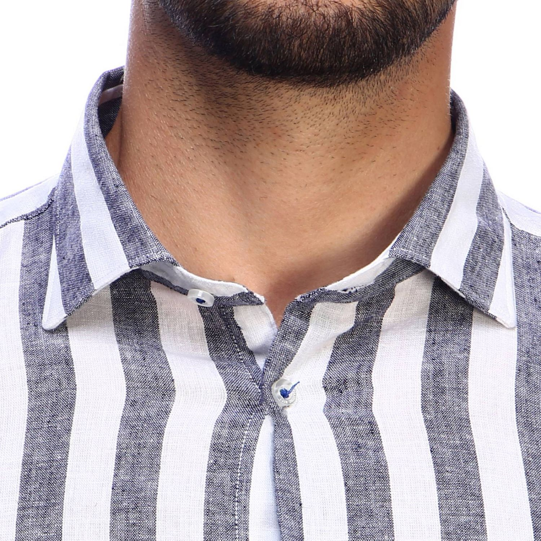 衬衫 Manuel Ritz: 衬衫 男士 Manuel Ritz 彩色 4