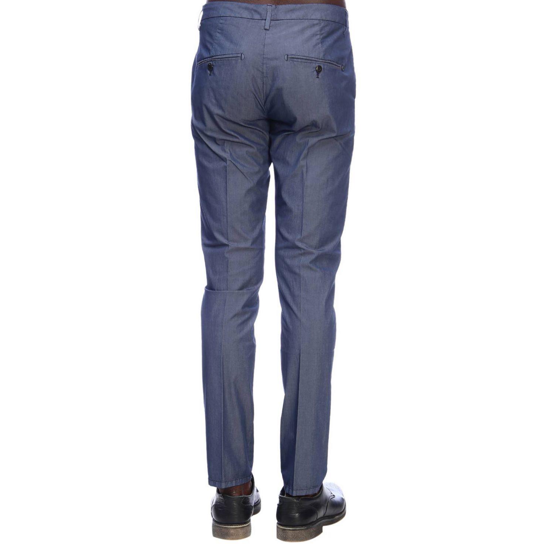 Trousers men Dondup avion 3