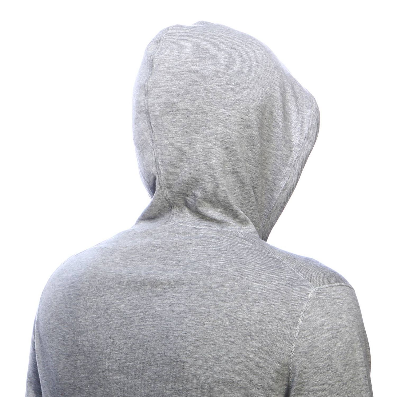 Pull homme Michael Kors gris 4