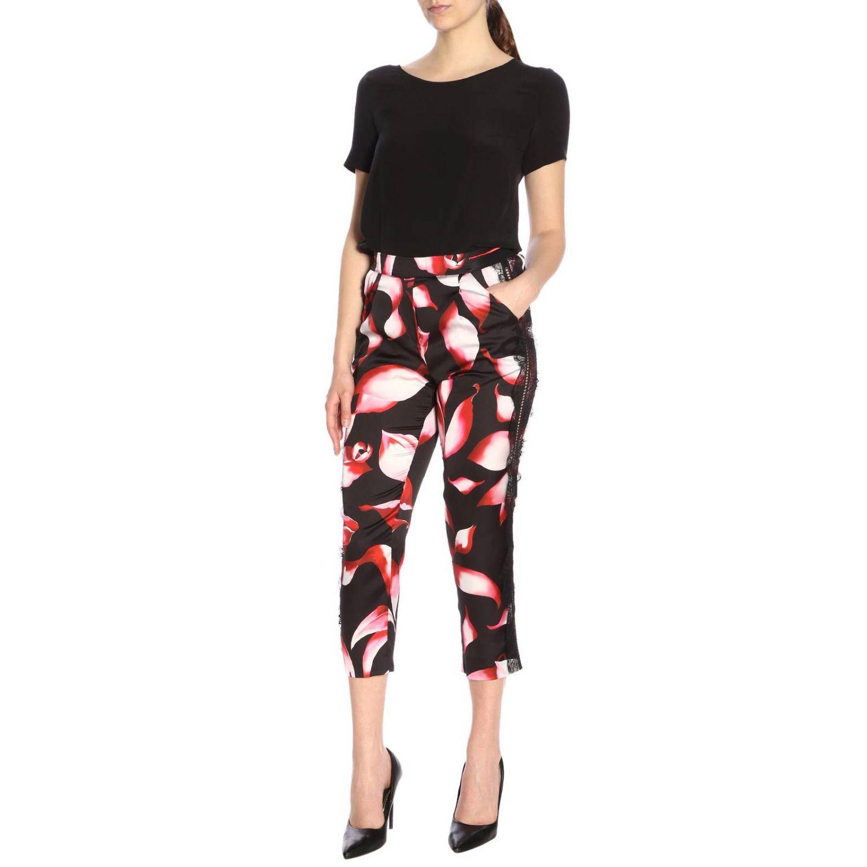 Pantalone donna Hanita nero 4