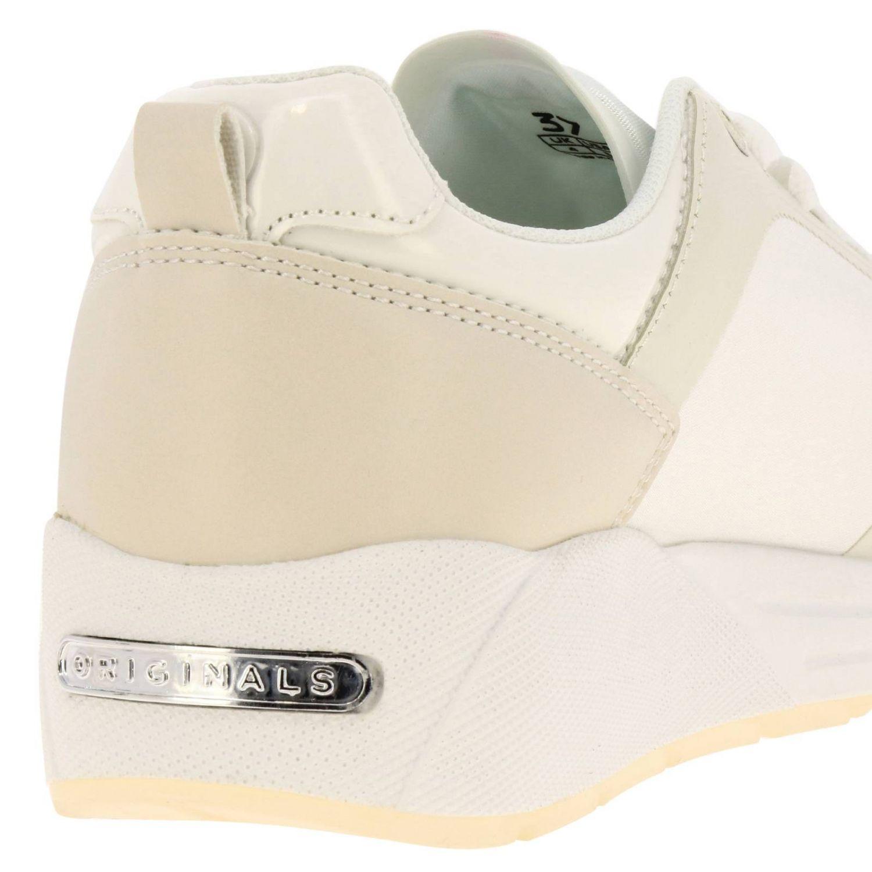 Sneakers women Colmar white 4