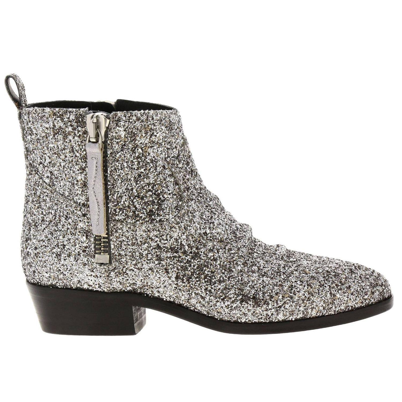 GOLDEN GOOSE DELUXE BRAND   Boots Boots Women Golden Goose   Goxip