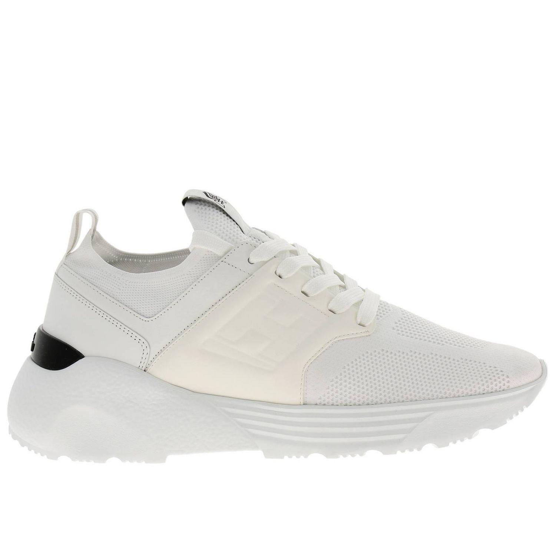 Shoes men Hogan white 1
