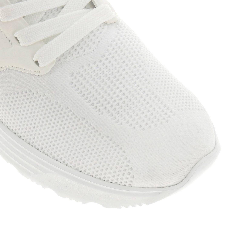 Shoes men Hogan white 3