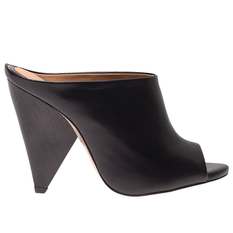 Zapatos mujer Paloma BarcelÒ negro 1