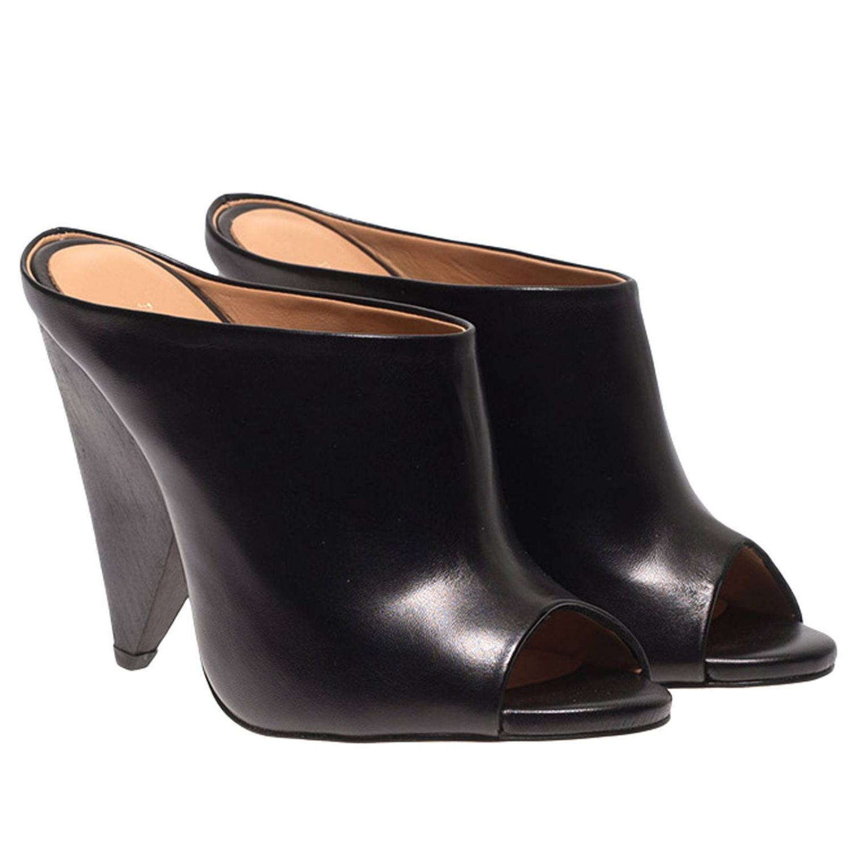 Zapatos mujer Paloma BarcelÒ negro 2