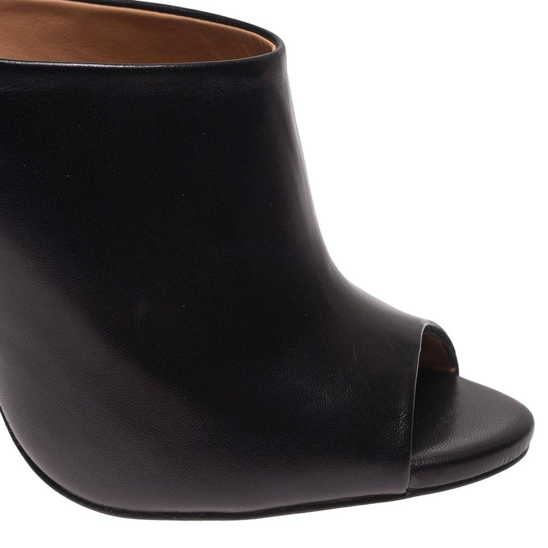 Zapatos mujer Paloma BarcelÒ negro 3
