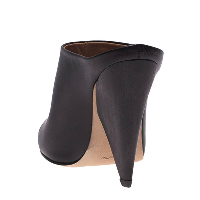 Zapatos mujer Paloma BarcelÒ negro 4