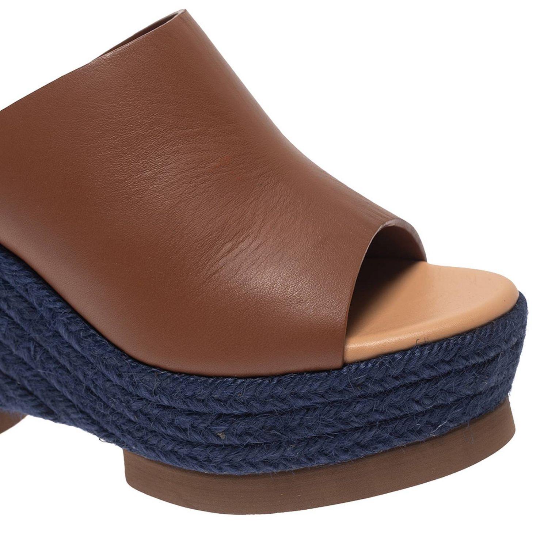 Shoes women Paloma BarcelÒ leather 3