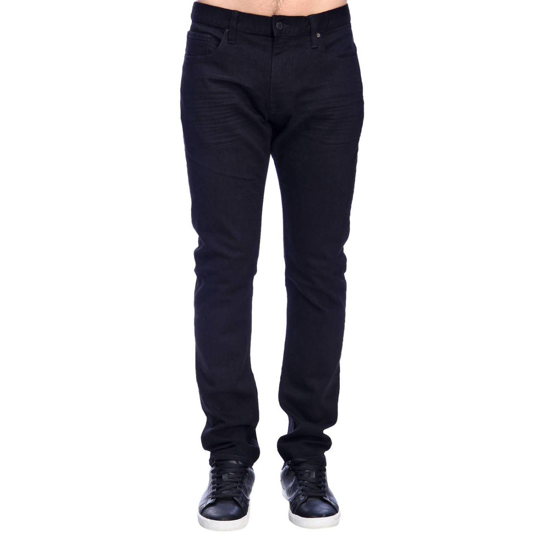 Jeans Calvin Klein: Jeans men Calvin Klein black 1