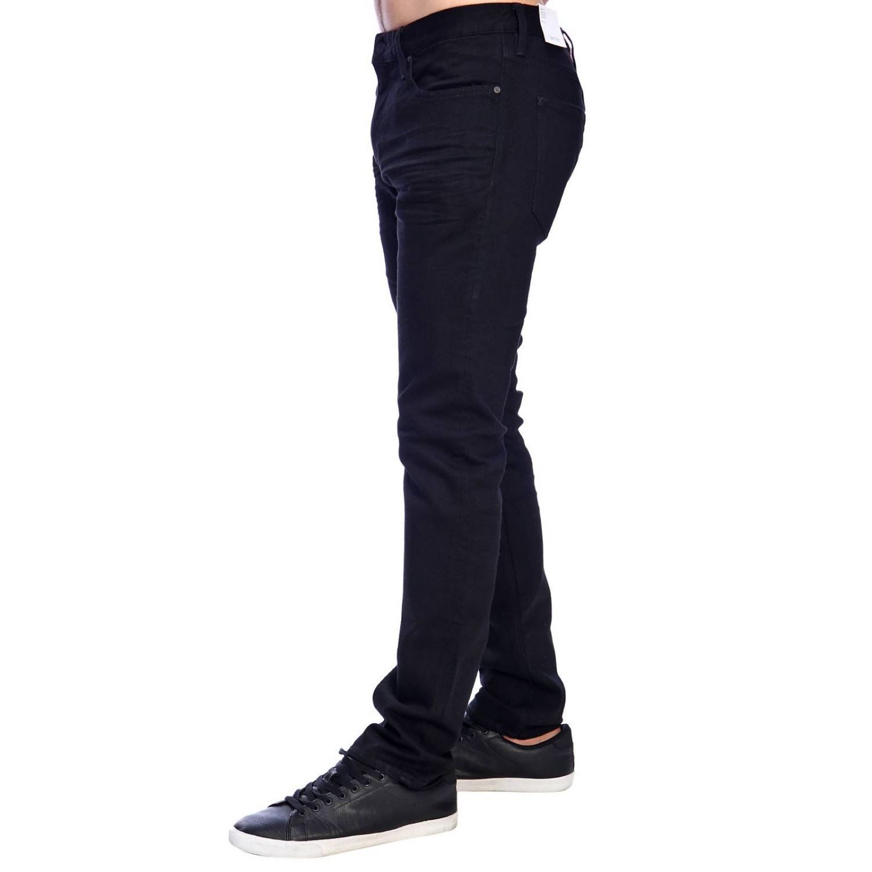 Jeans Calvin Klein: Jeans men Calvin Klein black 2