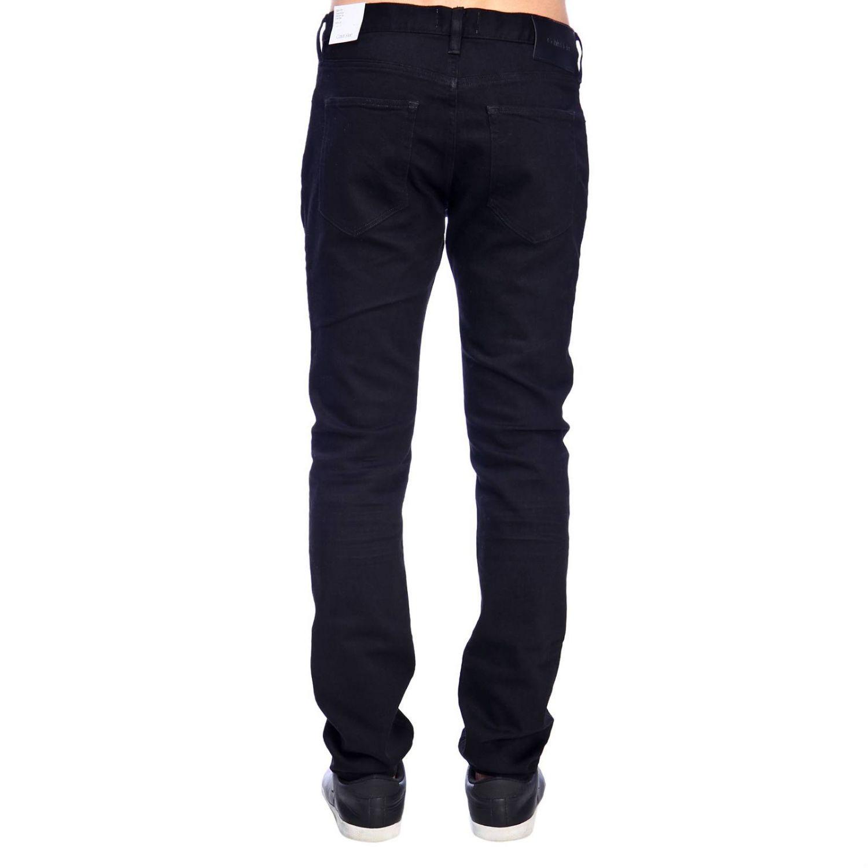 Jeans Calvin Klein: Jeans men Calvin Klein black 3