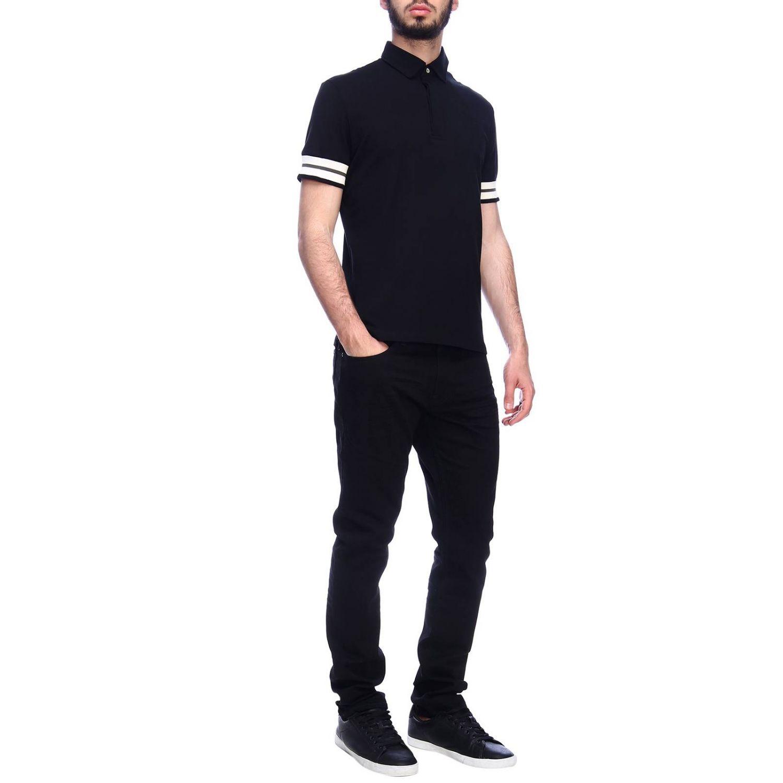 Jeans Calvin Klein: Jeans men Calvin Klein black 4