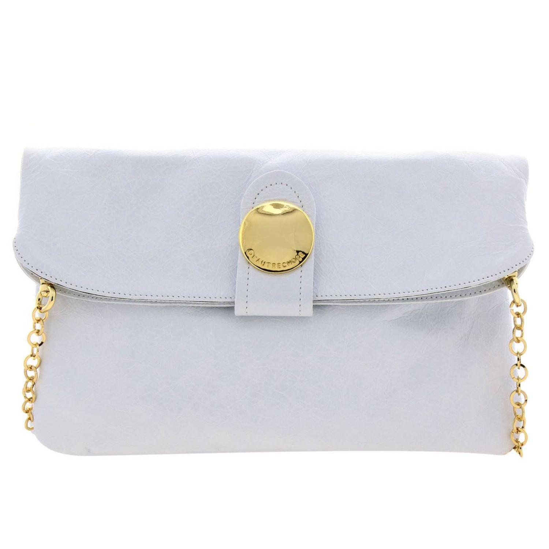 Crossbody bags L'autre Chose: Shoulder bag women L'autre Chose white 1