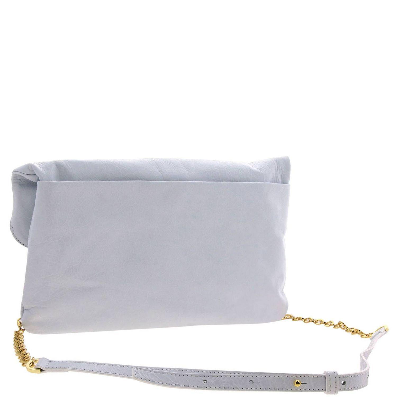 Crossbody bags L'autre Chose: Shoulder bag women L'autre Chose white 2
