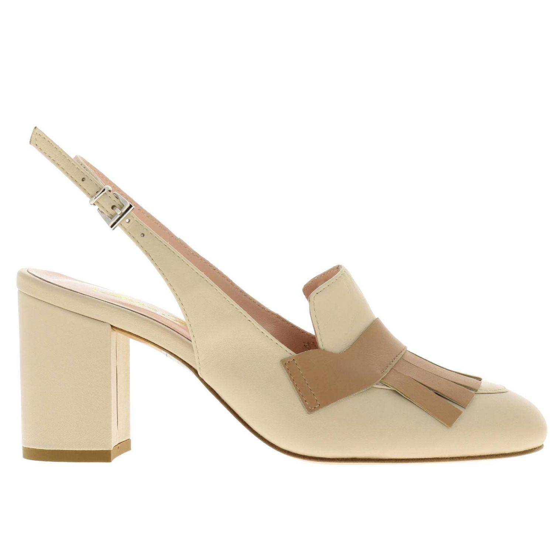 ANNA F.   Court Shoes Court Shoes Women Anna F.   Goxip