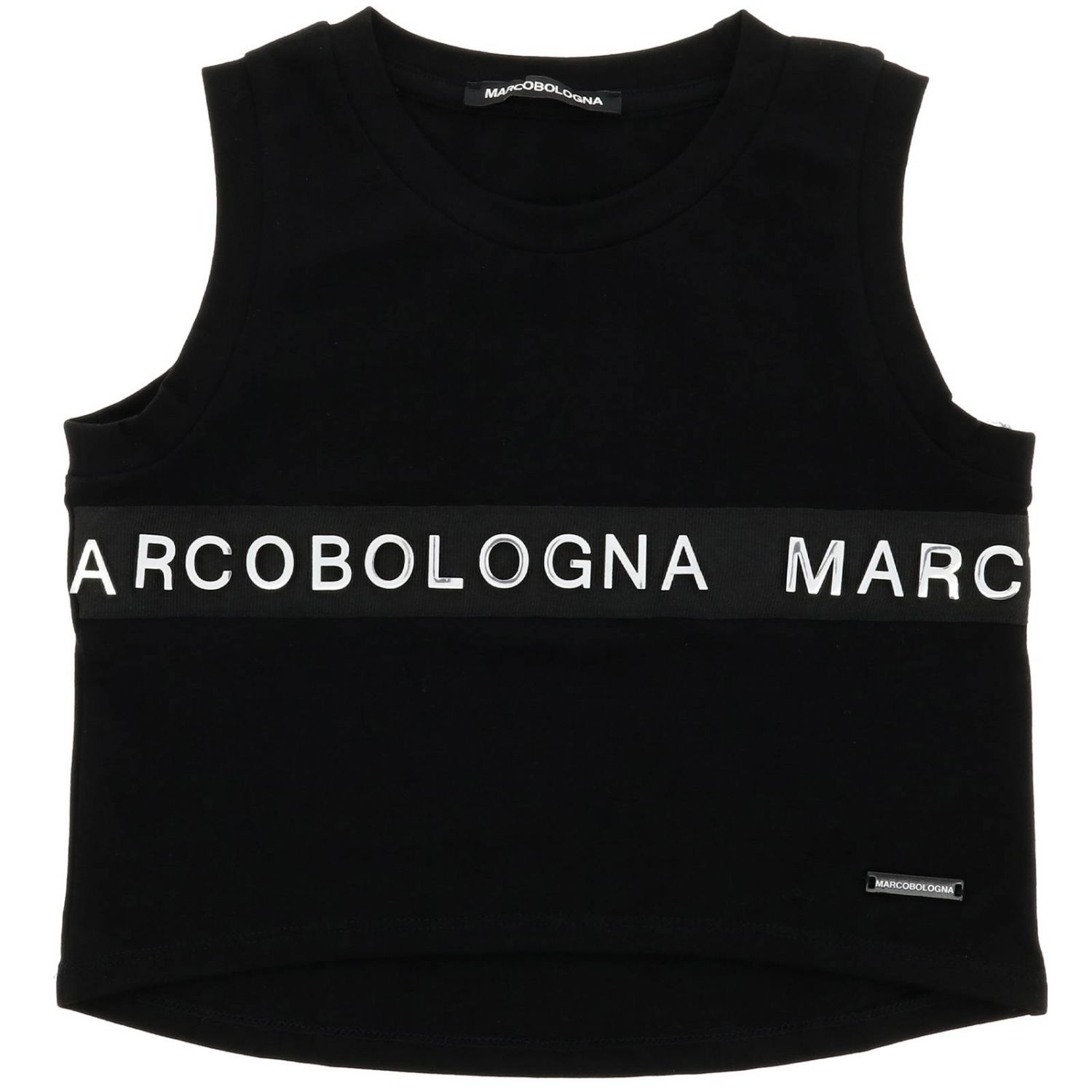 Top kids Marco Bologna black 1