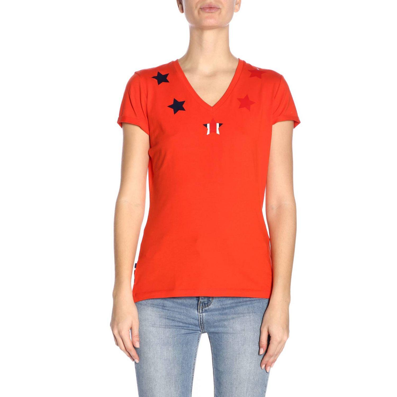 INVICTA | T-Shirt T-Shirt Women Invicta | Goxip