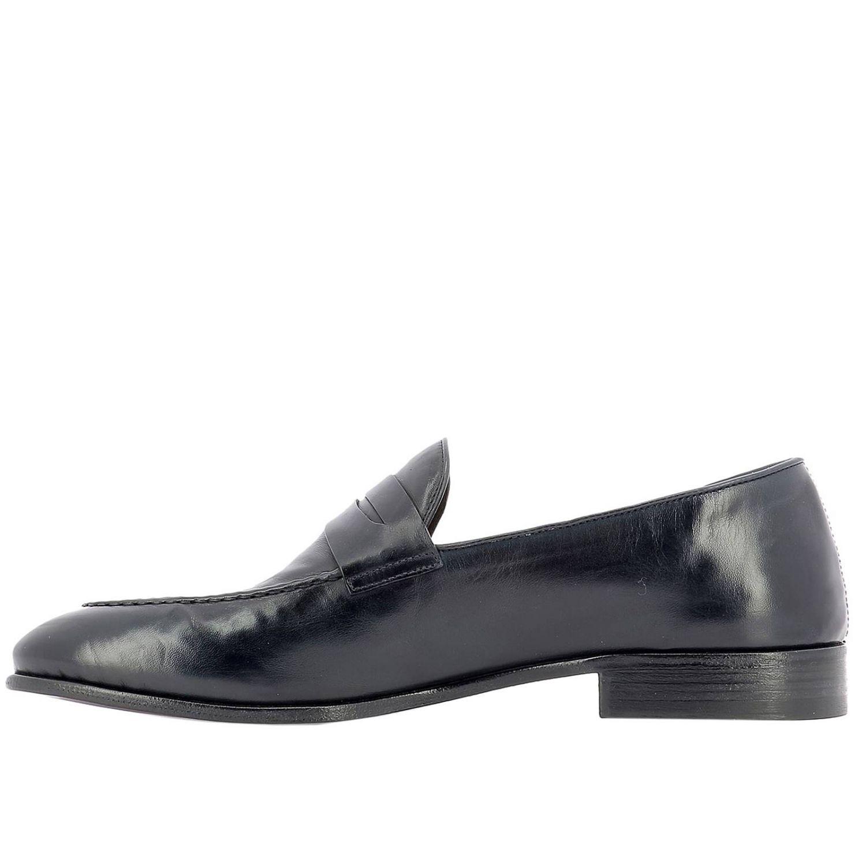 Shoes men Alberto Fasciani blue 4