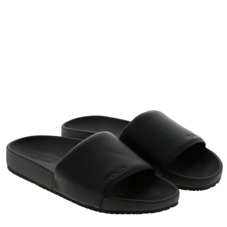 Sandals men Polo Ralph Lauren | Sandals